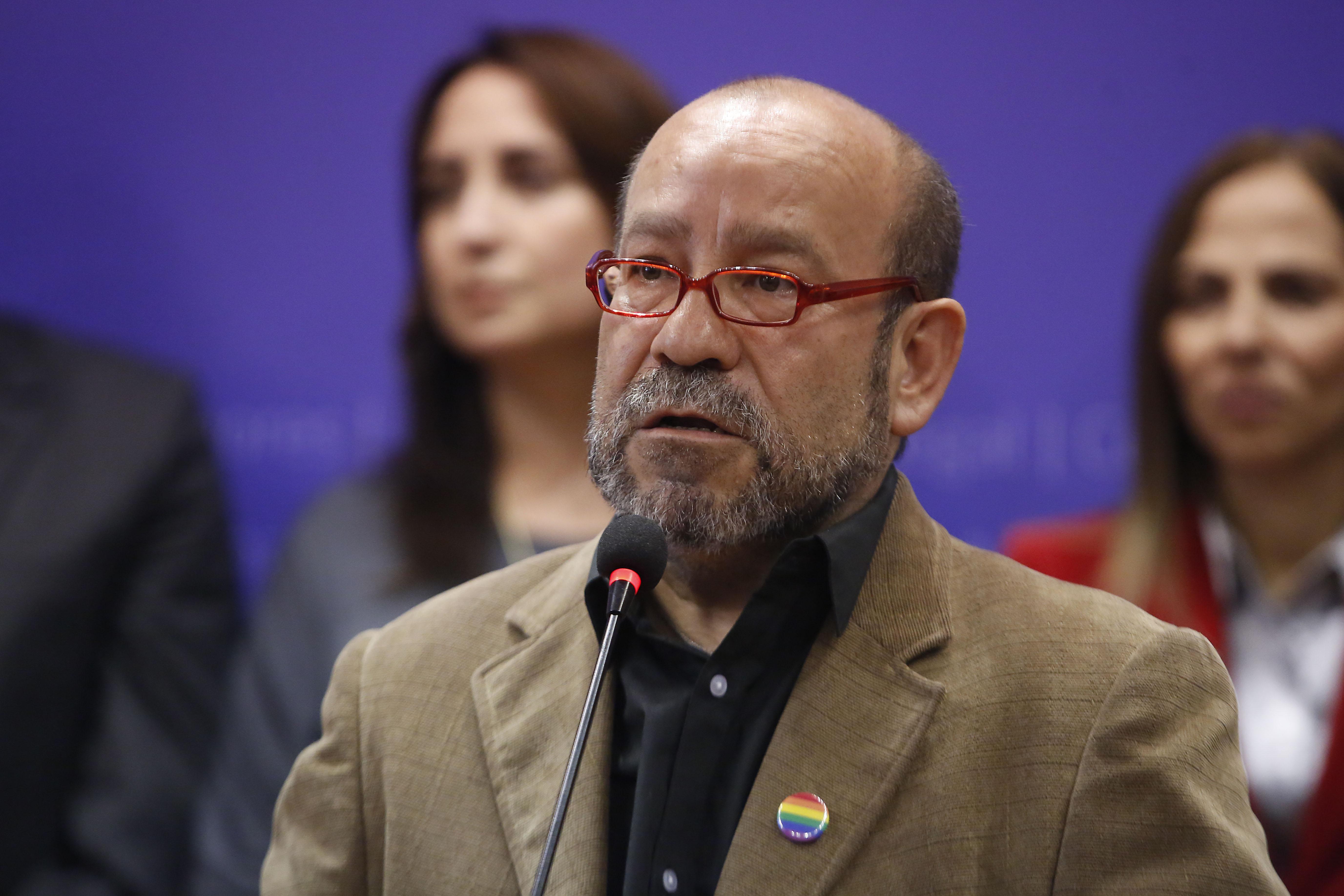 """""""Movilh pide a Federación Atlética igualdad de derechos para deportistas trans"""""""