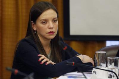 """""""Es así como el PC sigue malgastando…"""": diputada Flores se da un festín con revés judicial de Camila Vallejo"""