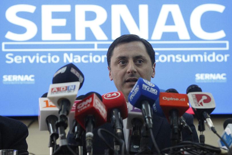 Sernac presentó demanda colectiva en contra del Instituto Valle Central