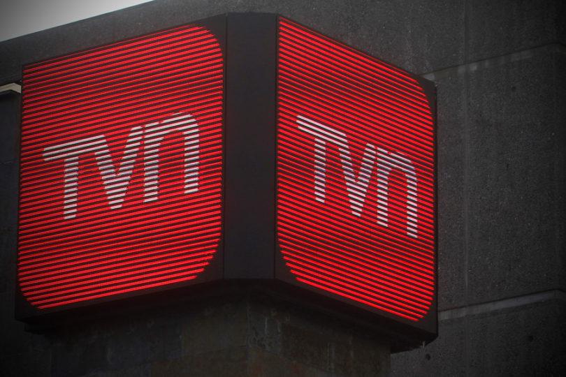 TVN enfrenta compleja negociación colectiva: trabajadores piden bono de un millón