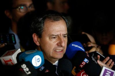 """Prolesur y Soprole aclaran querella contra Gerardo Varela por """"administración ilegal"""""""
