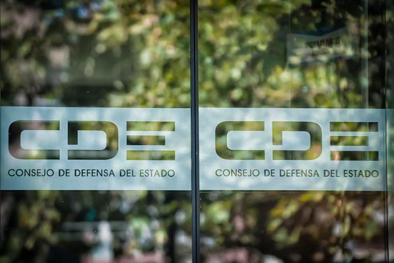 CDE celebra rechazo de libertad bajo fianza para ex comandante Fuente-Alba