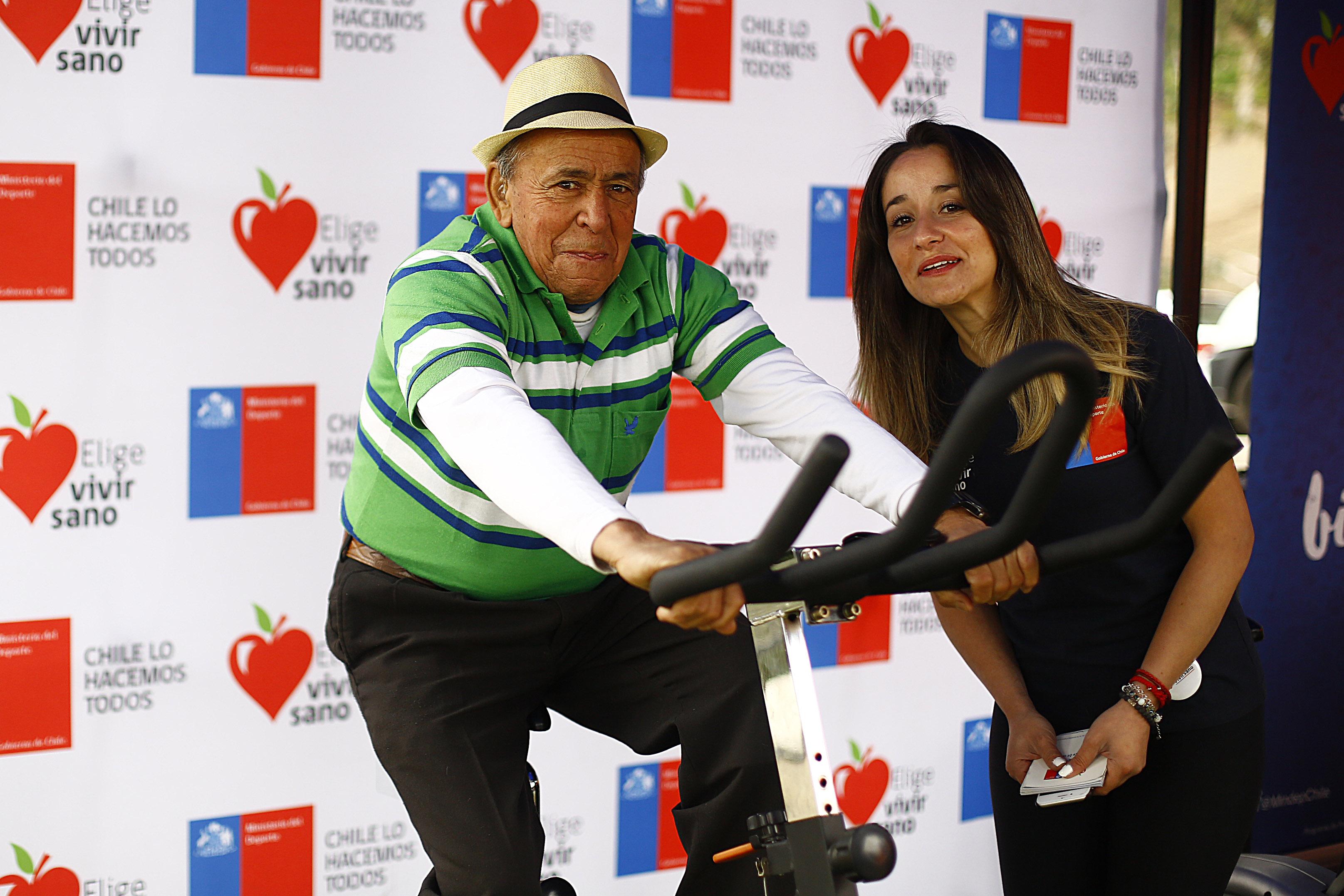 Chile es el país más saludable de Sudamérica y el tercero del continente