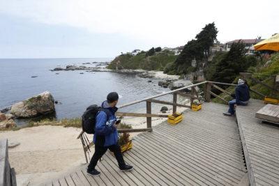Chile nuevamente es premiado como Mejor Destino de Turismo Aventura del mundo