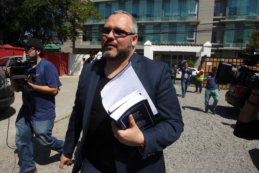 Sebastián Dávalos analiza solicitar el desafuero de diputados de Chile Vamos por calumnias
