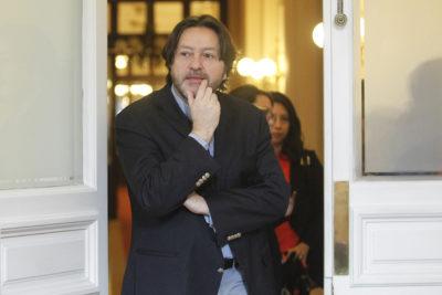 Tucapel Jiménez solidariza con la UDI y pide justicia para el asesinato de Jaime Guzmán