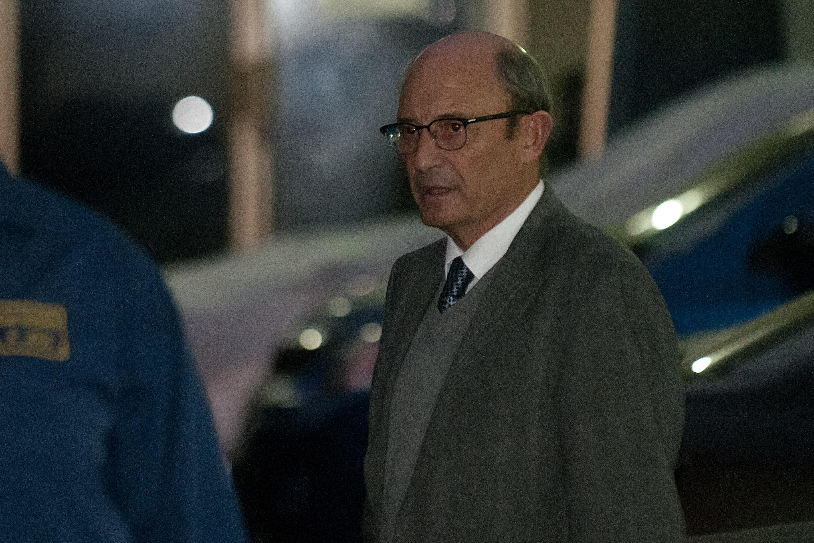 Juan Emilio Cheyre es notificado de procesamiento por torturas cometidas en 1973