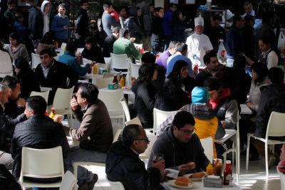 Dirección del Trabajo: sanciones por no respetar derecho a colación suman $90 millones en dos años