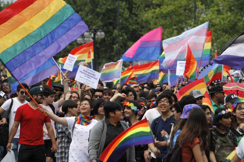 """Movilh ofrecerá test rápido de VIH en el denominado """"Picnic por el Amor Diverso"""""""