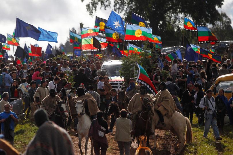 Autonomía: ¿Qué se pierde con no resolver el conflicto mapuche?