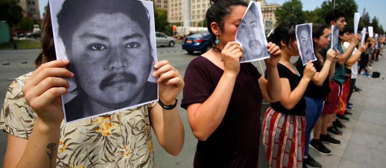 Juzgado mantuvo en prisión preventiva a ex carabinero que disparó a Catrillanca