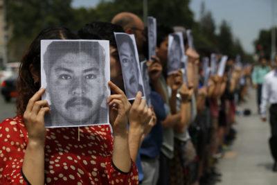 PDI determina que disparo que mató a Camilo Catrillanca no rebotó