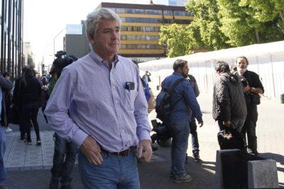 """Jorge Luchsinger por detención de prófugos: """"Hay un grupo de apoyo que los encubre"""""""