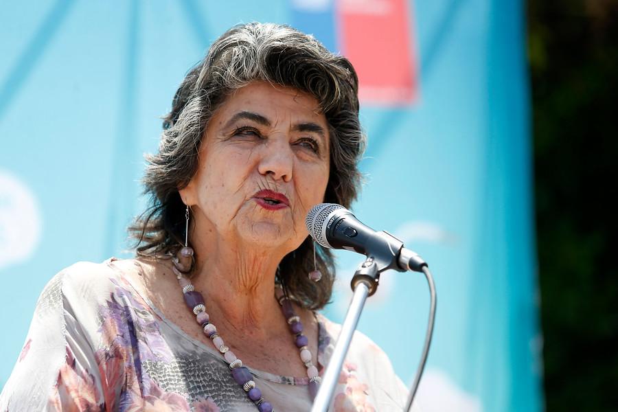 """""""La jugada de la organización de Viña 2019 para evitar pifias a la alcaldesa Reginato"""""""