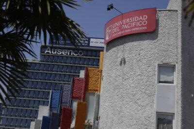 Cerca de 200 alumnos de la U. del Pacífico se matricularon en universidades que ofrecieron cupos al Mineduc