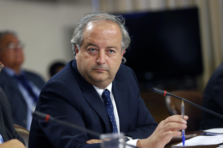 """""""Ministro del Trabajo asegura que sueldos crecieron aún más de lo que informó el INE"""""""
