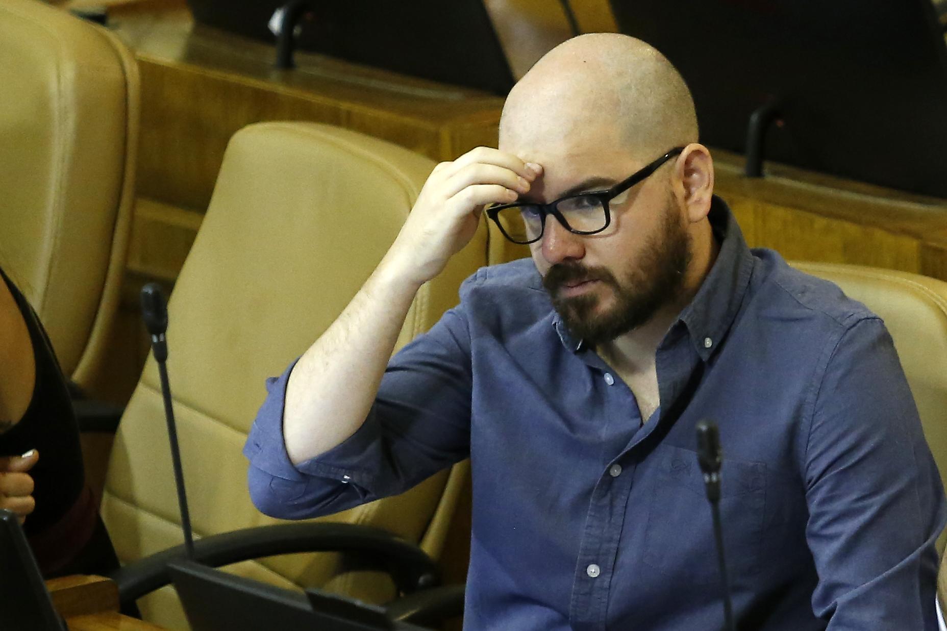 """""""Giorgio Jackson se lanza contra la UC y el rector Sánchez tras condena a académico por magnicidio de Frei Montalva"""""""