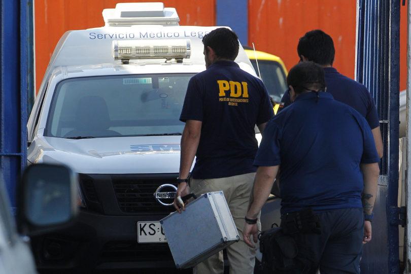 PDI confirma que suicida del Metro era el administrador del sitio Nido.org