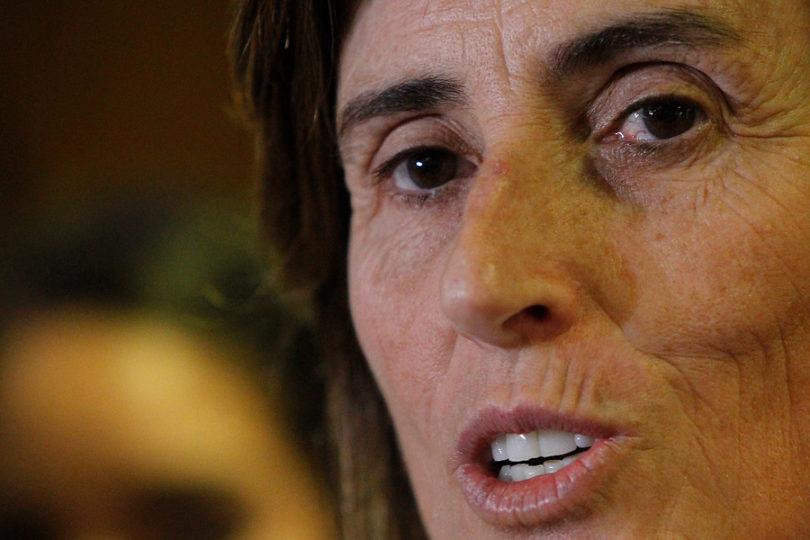 """""""Gira de la infamia"""": Gabriel Boric lidera críticas a ministra Cubillos por Admisión Justa"""