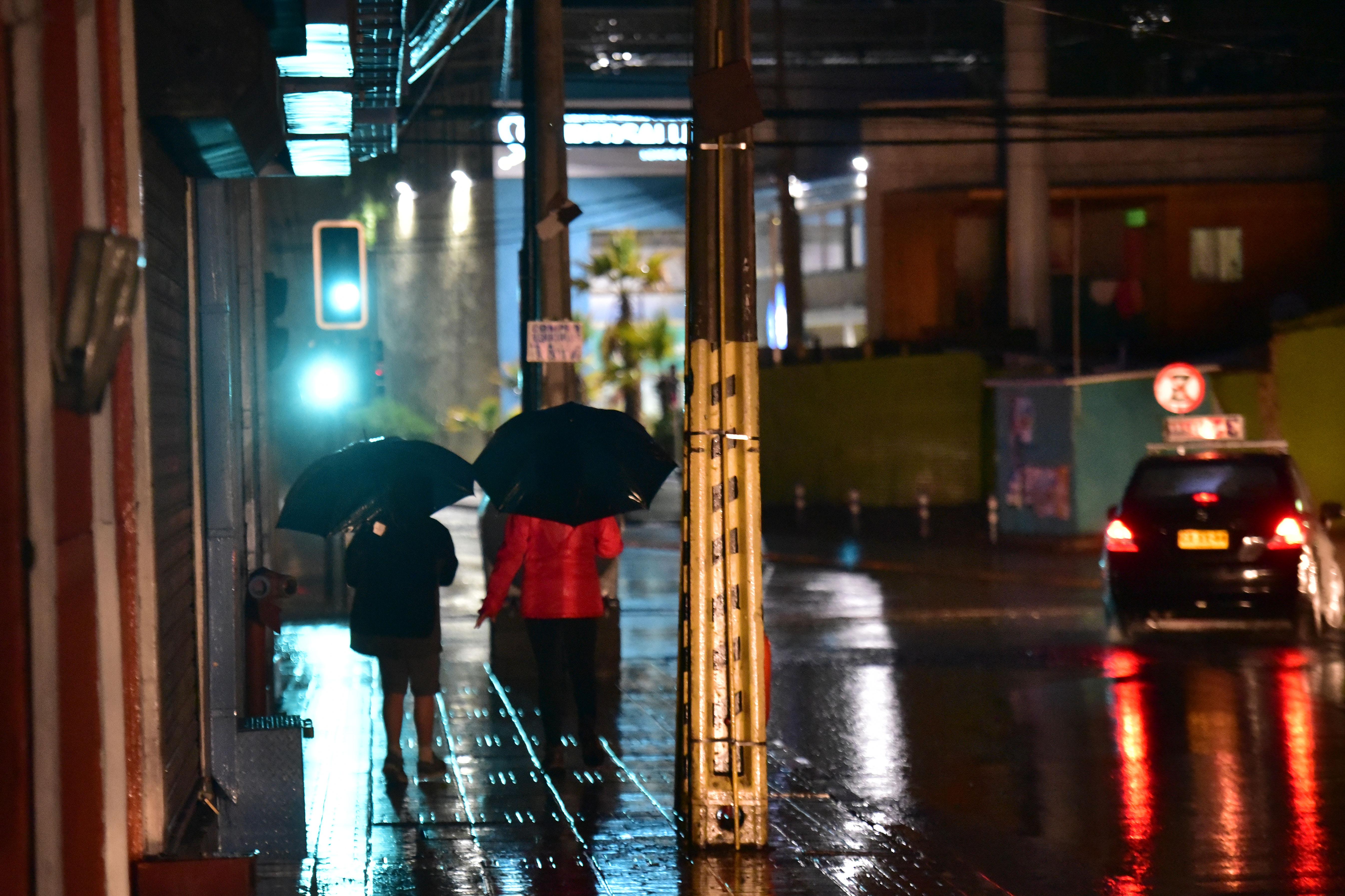 """""""Cruz Roja denuncia lentitud del Gobierno en declarar zona de catástrofe en el norte"""""""