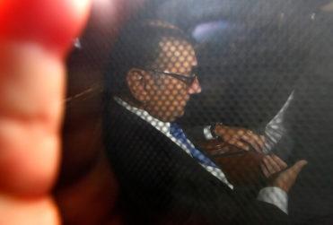 Ex general Juan Manuel Fuente-Alba es procesado por malversación de fondos públicos
