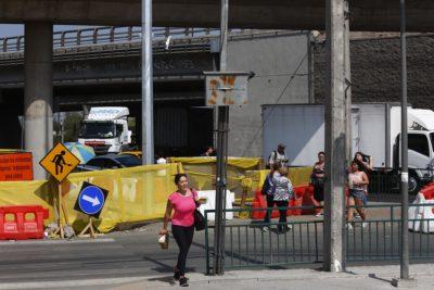 Metro no construirá nuevo acceso en Estación Los Libertadores pese a quejas