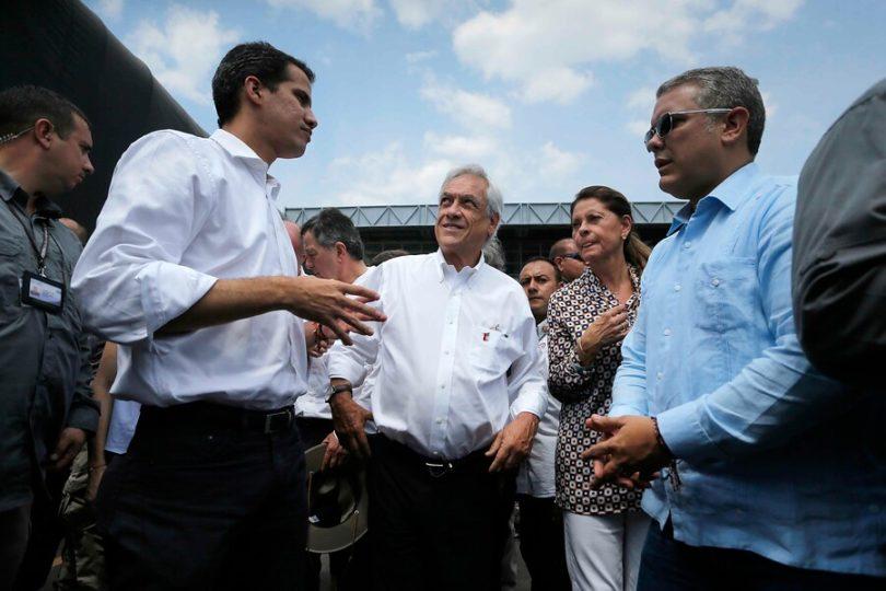Venezuela: ya son 326 los militares desertores en Colombia