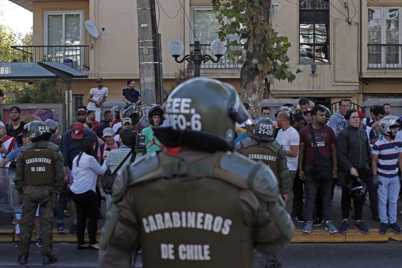 UDI descartó sancionar a militante que lideró burlas por asesinatos en dictadura