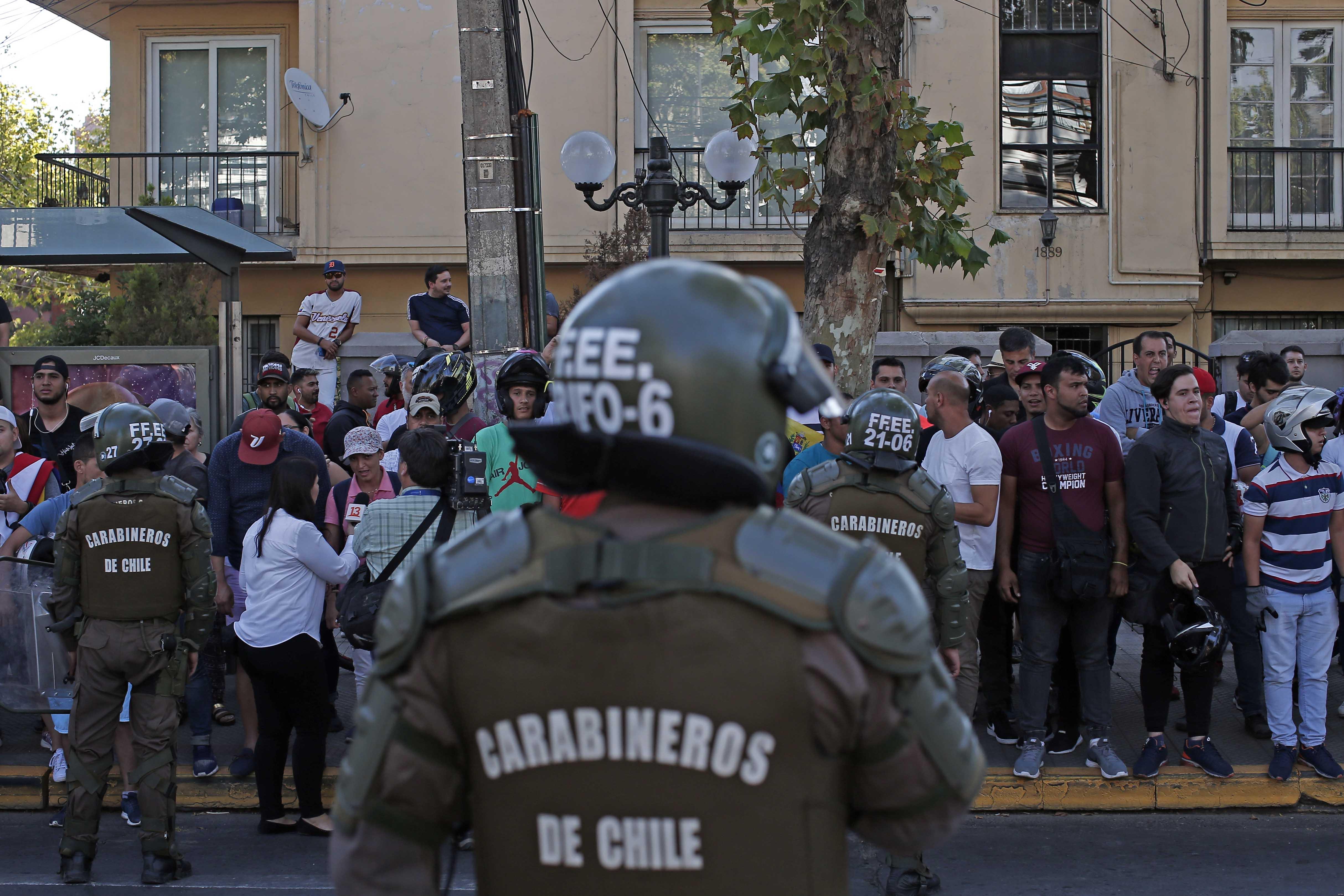 Juventud UDI resuelve no sancionar a militante que se burló de asesinatos en dictadura