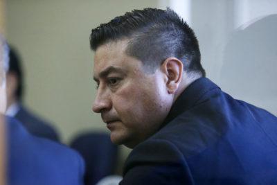 Comenzó el juicio contra expitonero por lesiones graves a Rodrigo Avilés