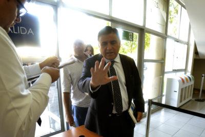 Caso Basura: por problemas con jueces se postergó juicio al alcalde de Colina