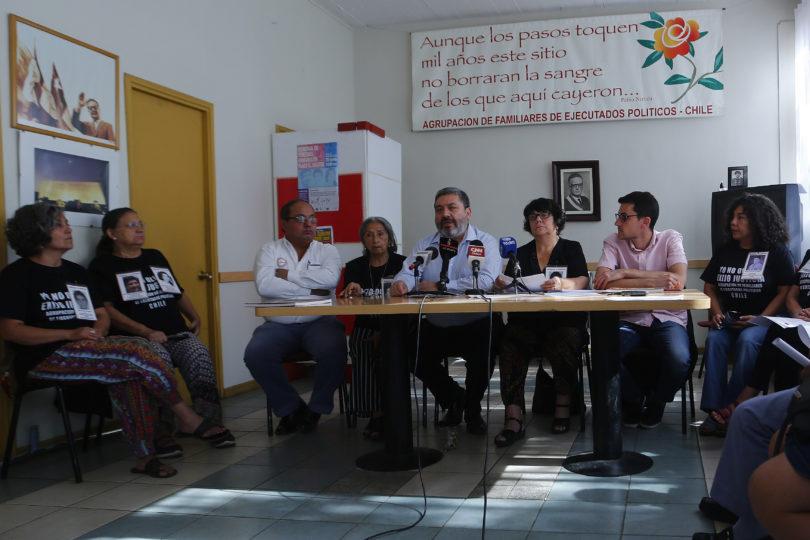 Familiares insiste en que UDI participó en burlas de venezolanos contra víctimas de la dictadura