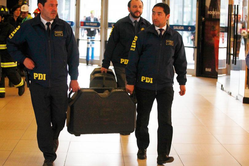 Abren sumario a empresa por robo de más de un kilo de cianuro en Pudahuel