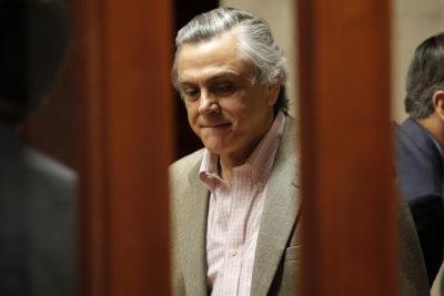 Caso Corpesca: Pablo Longueira es sobreseido de fraude al fisco