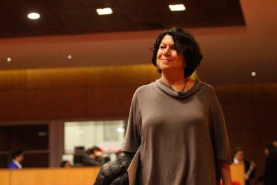 Contraloría responde a Estela Ortiz y reafirma que recibió sueldo sobre el promedio