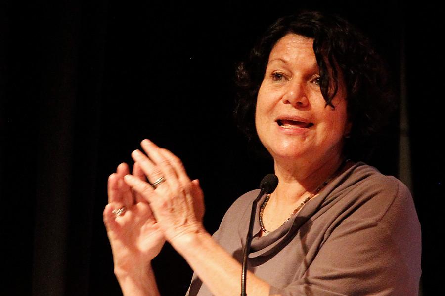 """Estela Ortiz responde a informe de Contraloría: """"Contiene errores manifiestos y preocupantes"""""""