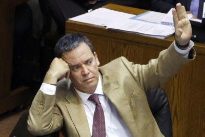 Harboe criticó a Piñera por incluir proyectos de Bachelet en plan para el Ñuble