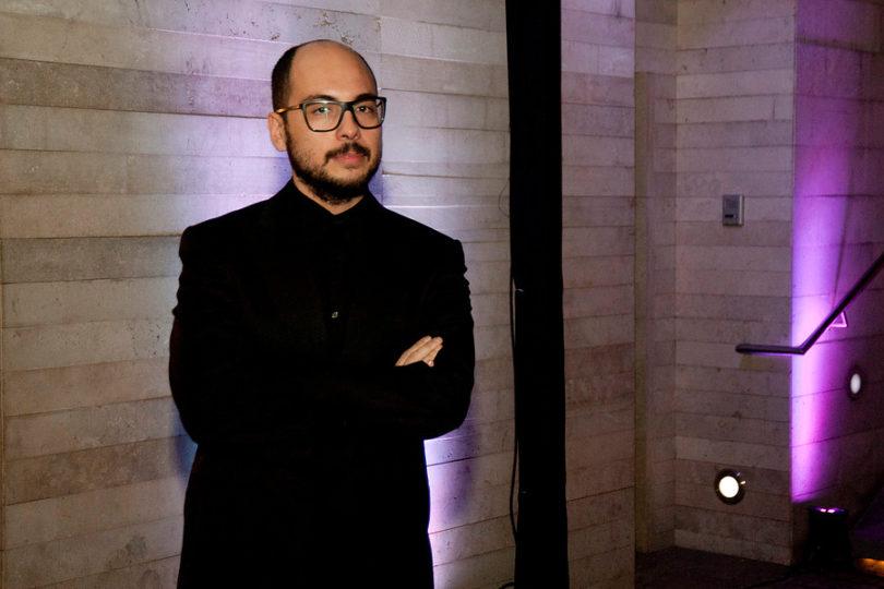 """Nicolás López: """"Me quieren formalizar sin haber revisado mis pruebas"""""""