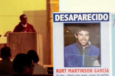 """Hermano de Kurt Martinson hace dura crítica a matinales por llevar videntes: """"Juegan con el dolor de los familiares"""""""