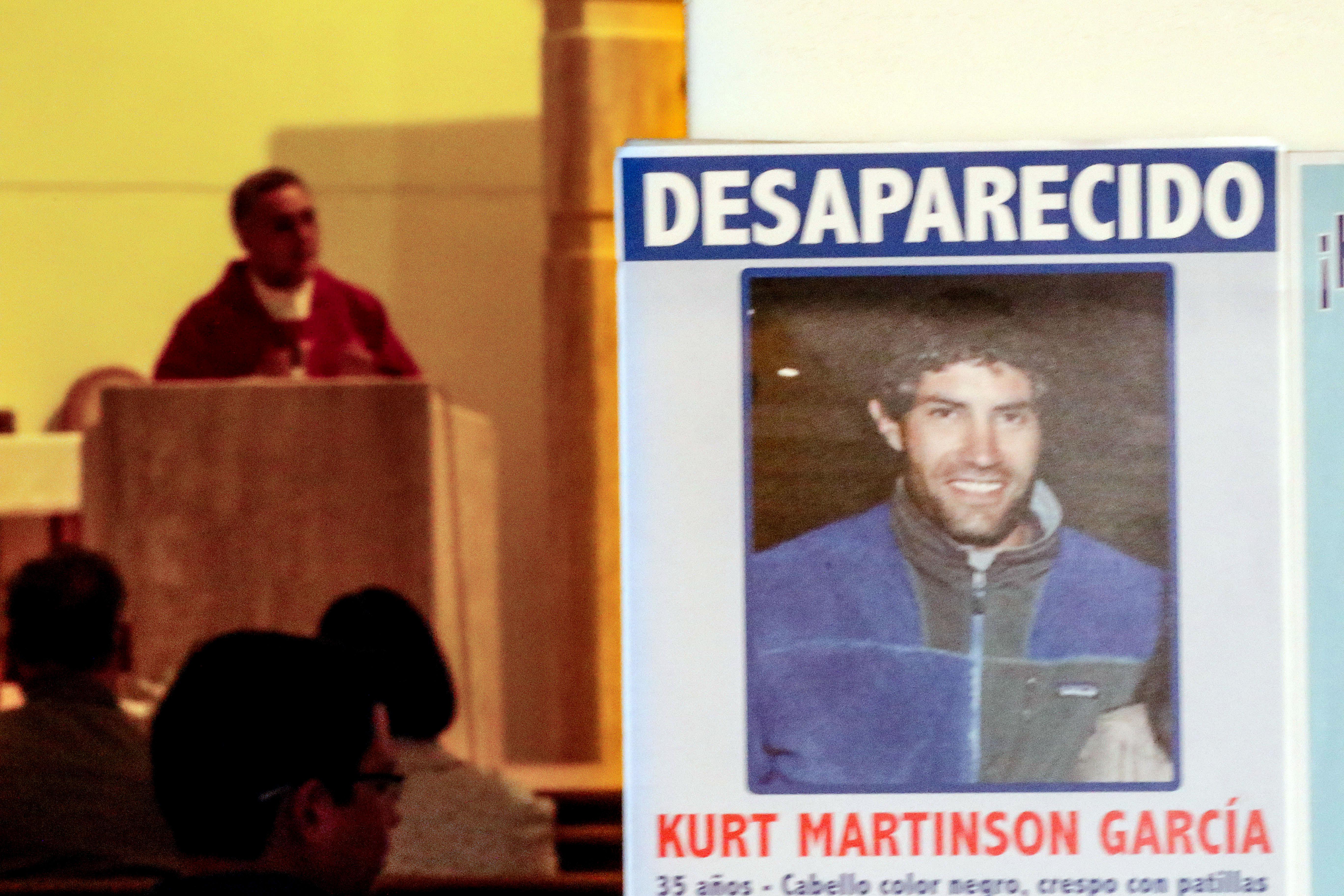 """""""Hermano de Kurt Martinson hace dura crítica a matinales por llevar videntes:"""
