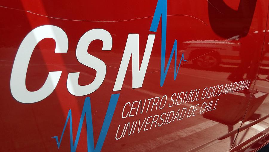 Sismo de 5.2 se sintió esta tarde en las regiones de Tarapacá y Arica y Parinacota