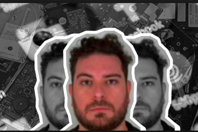 """""""El intruso"""": el libro del fallecido administrador de Nido.org sobre pedofilia"""