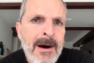 VIDEO   De Luis Fonsi a Miguel Bosé: Artistas internacionales se comprometen con Guaidó en Venezuela