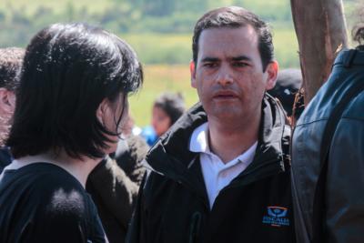 """Fiscal Caso Catrillanca: """"No existió una causa que justificara el uso de las armas de fuego"""""""