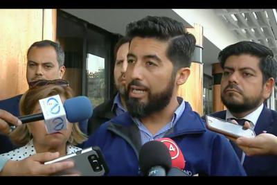Intendente de Antofagasta funa a inescrupulosos y deja en evidencia la miseria de algunos chilenos en emergencia por lluvias