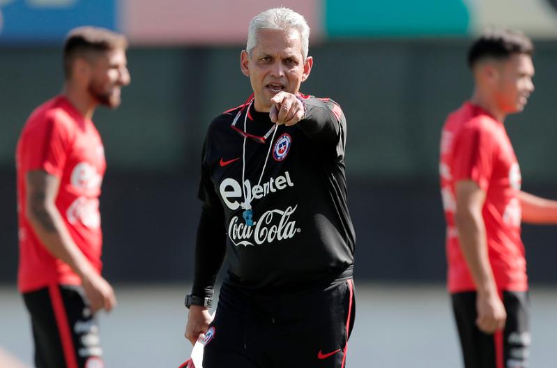 """Reinaldo Rueda: """"Queremos más, un mejor juego y un mejor resultado"""""""