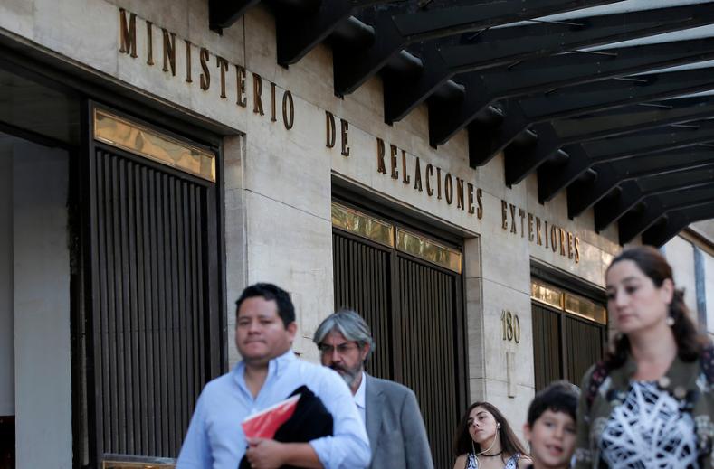 Chile convoca a cumbre regional para reemplazar a Unasur por un nuevo referente