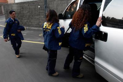 Madre mata a golpes de puños y patadas a su hija de 7 años en Puente Alto