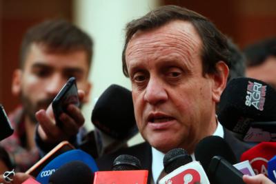 """Rector de la UC sobre caso Frei: """"Confiamos en la inocencia de nuestros médicos"""""""