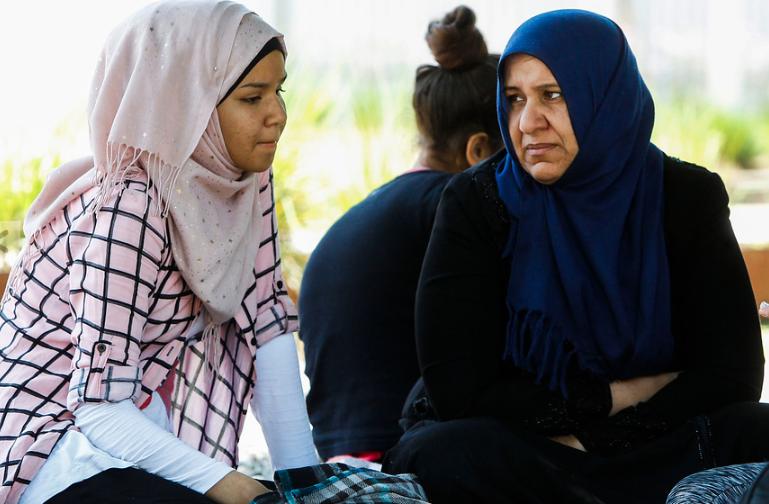 Corte de Apelaciones acoge recursos de protección sobre refugio a migrantes interpuestos por INDH